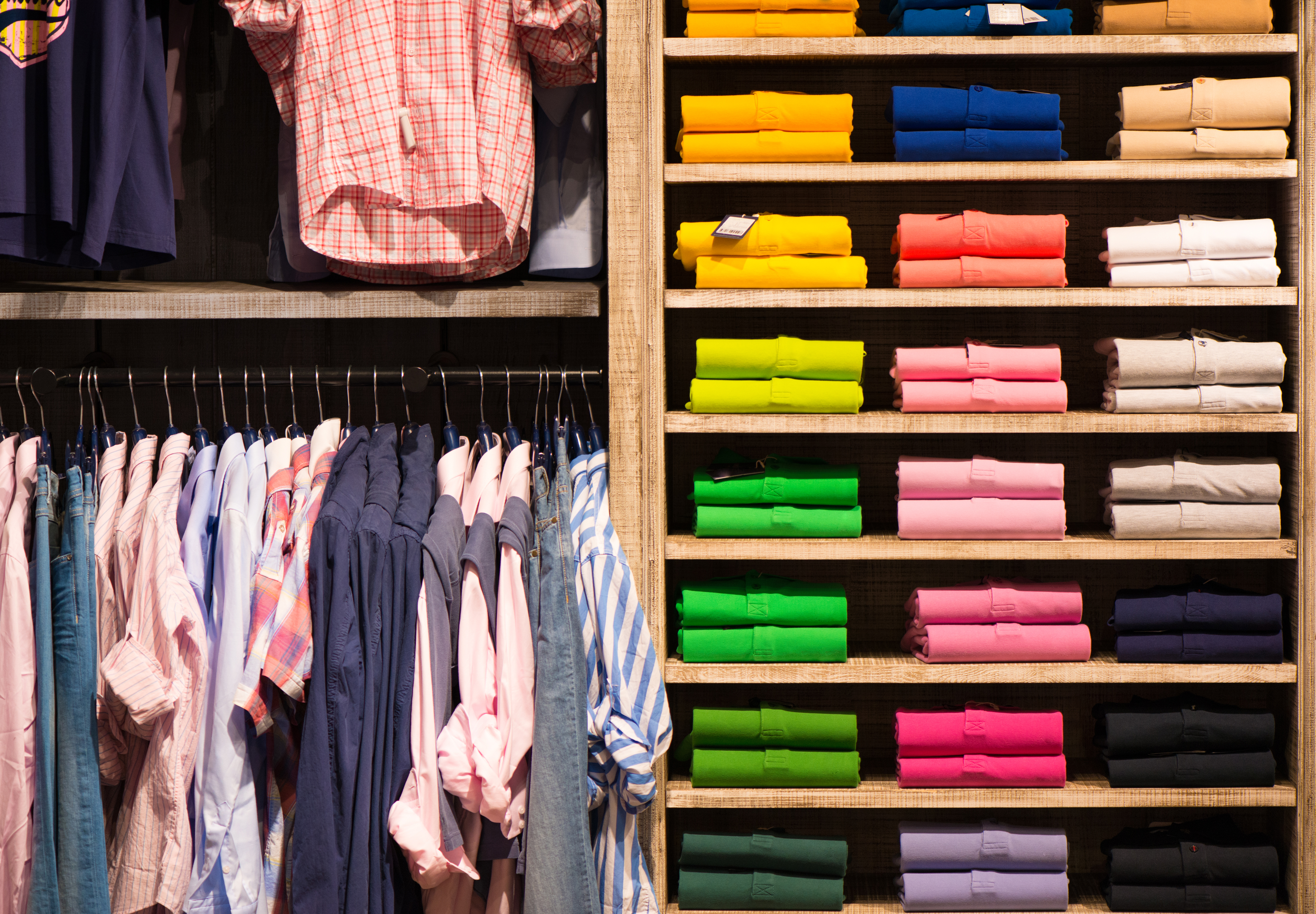 For most apparel brands and retailers, IP is their most valuable asset.