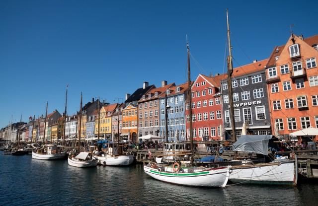 Copenhagen shoptalk