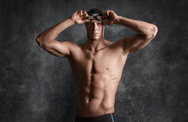 Ryan Murphy is the latest swimmer to join Team Speedo USA.