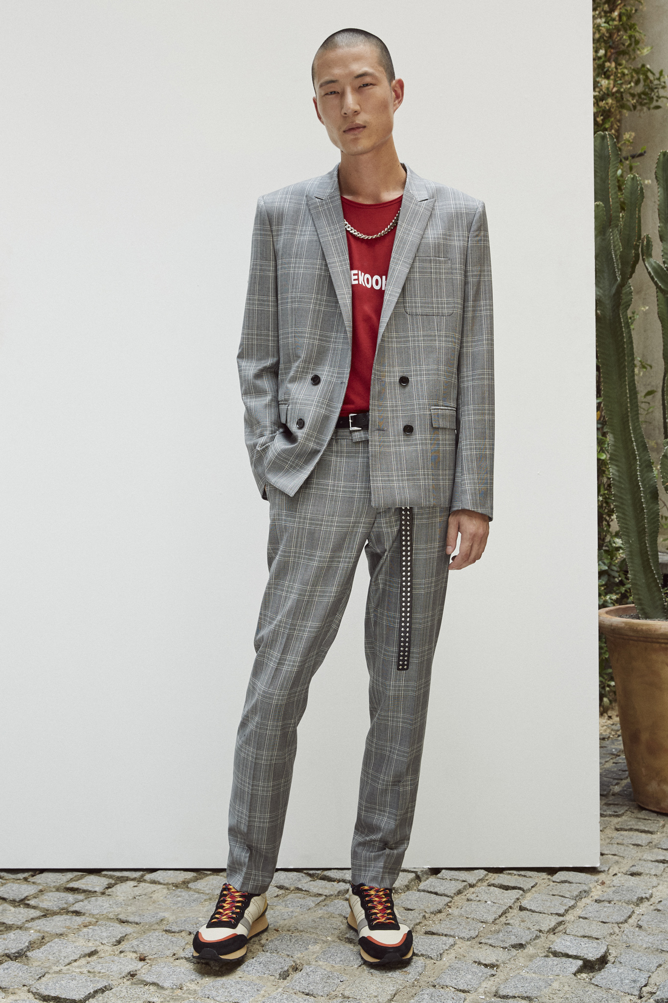 The Kooples Men's Spring 2018