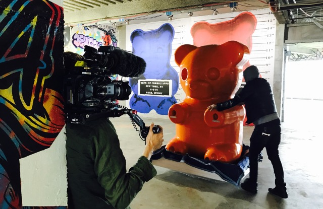 WhisBe is expected to be featured in an upcoming Vice News segment,