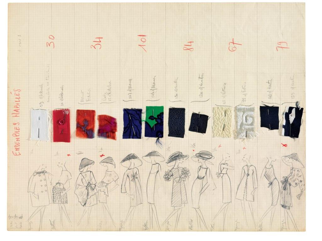 Yves Saint Laurent Museums