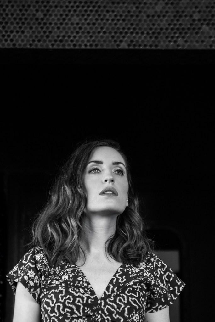 Zoe Lister-Jones