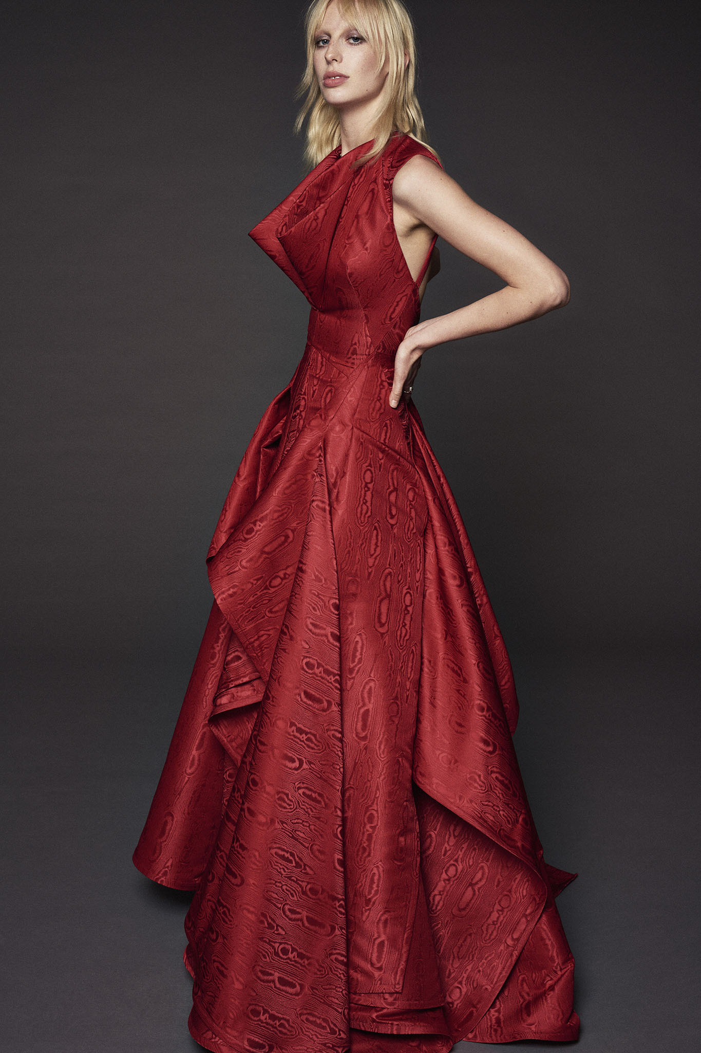 Zac Posen Resort 2018