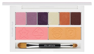 Shu Uemura x Super Mario Bros. holiday collection