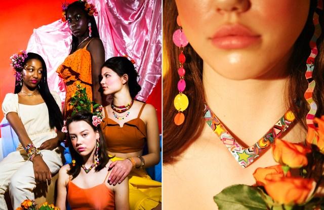 Jewelry by Susan Alexandra