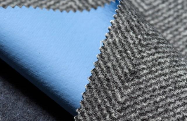 Botto Giuseppe Zero waterproof fabrics