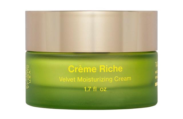 Tata Harper's Crème Riche