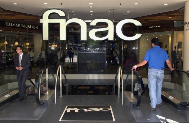 Artémis has sold its stake in Fnac Darty to Germany's Ceconomy
