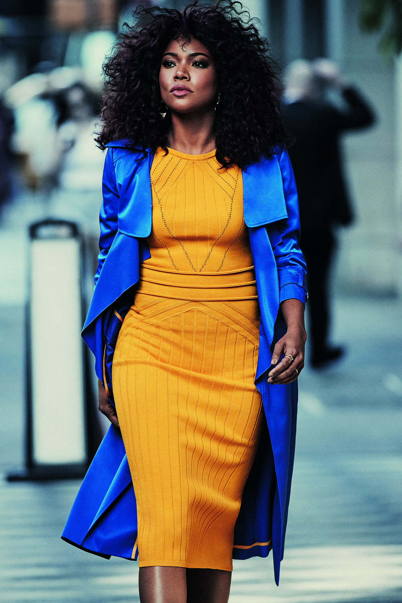 A look from Gabrielle Union's collection for New York & Co.