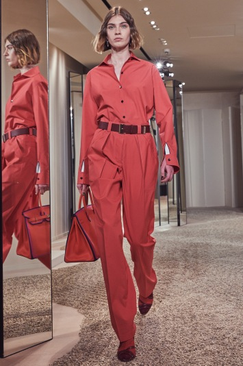 Hermès Resort 2018