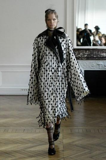 Hyun Mi Nielsen Couture Fall 2017