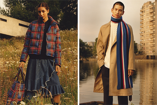 Jonathan Anderson, Uniqlo Create Their Own Anglo-Japanese Style