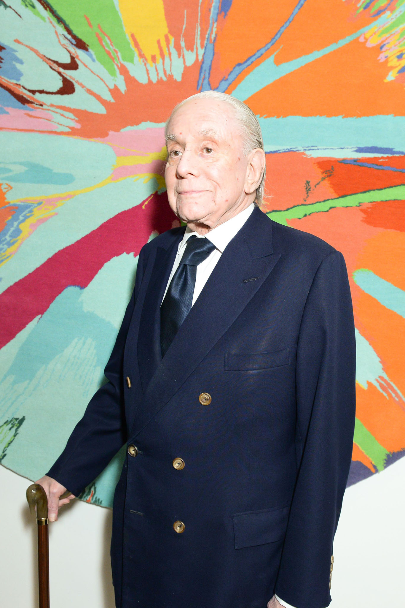 Kenneth Jay Lane'Tory Burch: In Color' Book Launch, New York, America - 06 Oct 2014