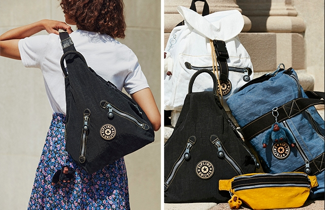 Kipling for Urban Outfitters