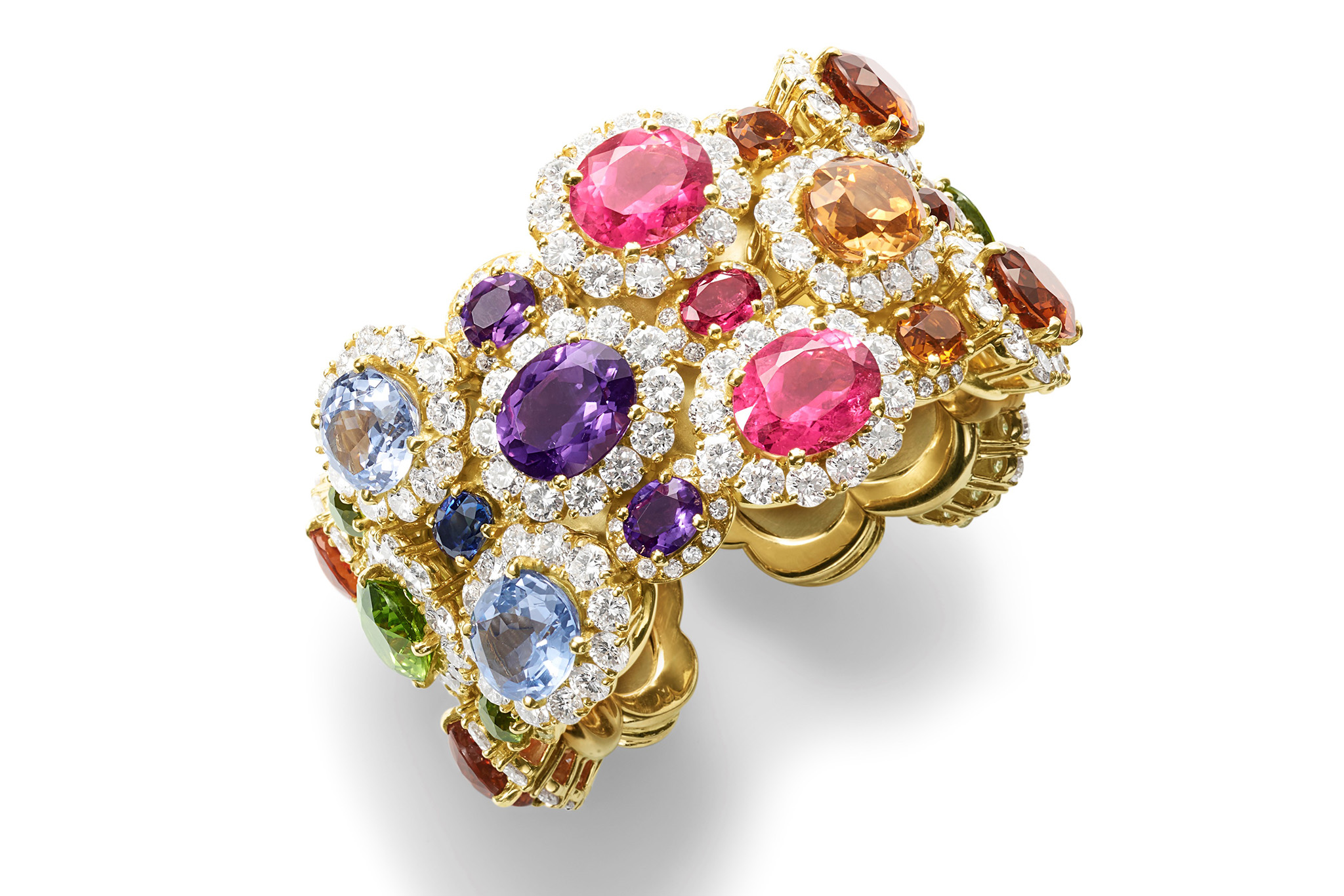 Jewelry from Marina B.