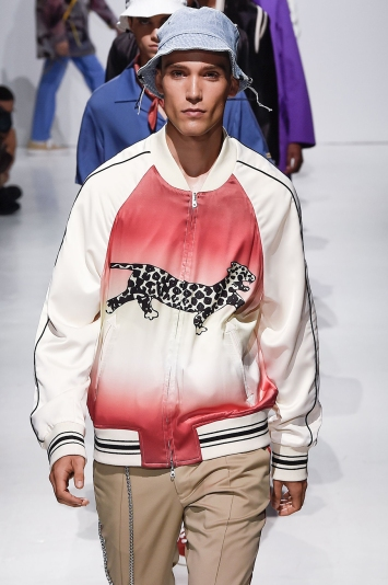 Ovadia & Sons Men's Spring 2018
