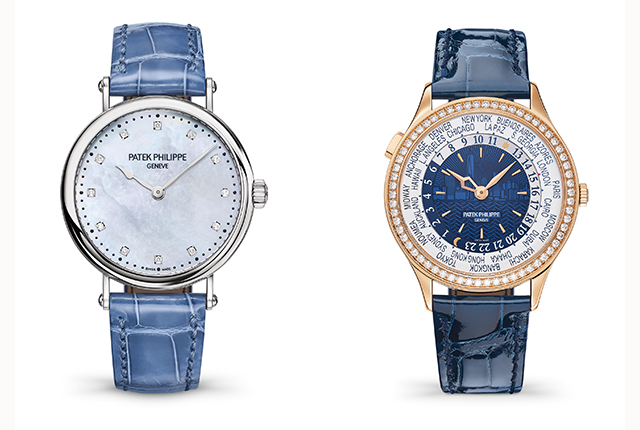 Patek Philippe's Special Edition Watches for NY Grand Exhibition