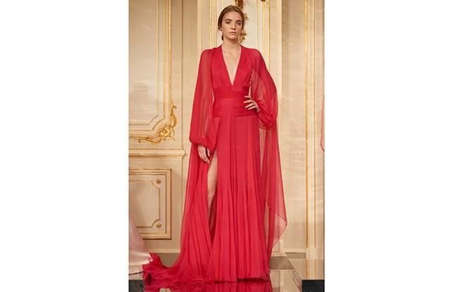 Rami Al Ali fall 2017 Couture collection
