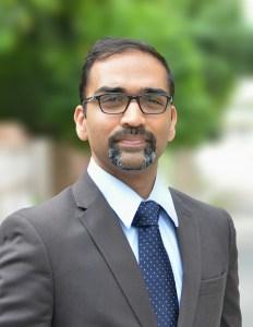Ryan Patel think tank