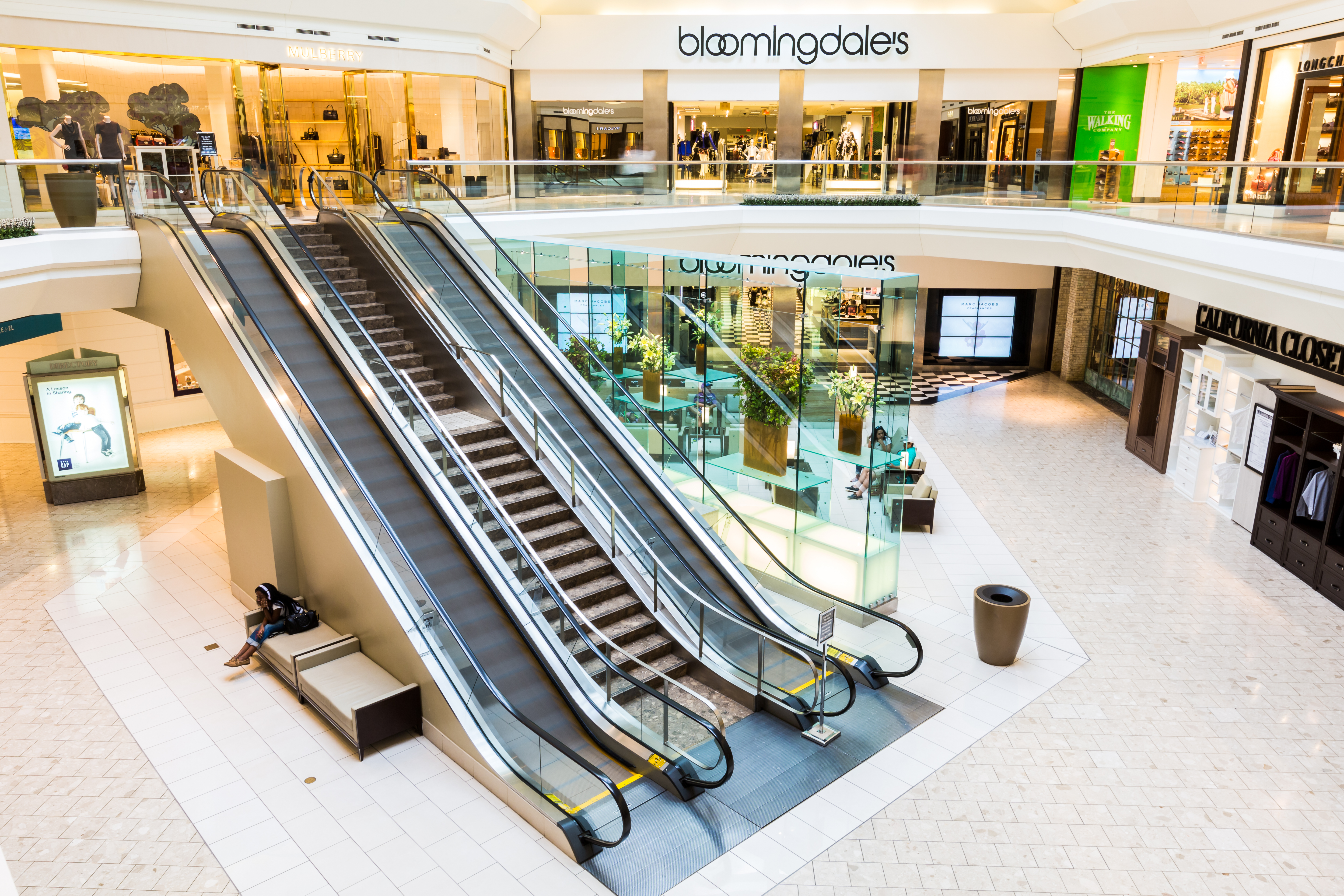taubman mall at short hills new jersey