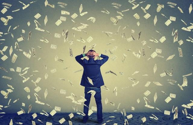 executive pay ceo compensation