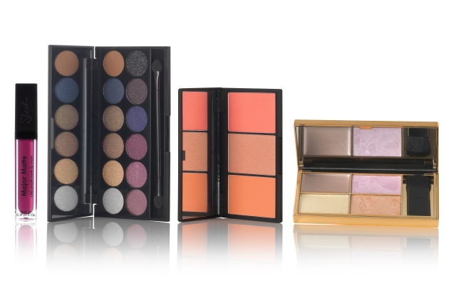 Sleek Makeup is rolling out to select Walgreens doors.