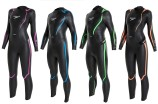 Speedo wetsuits.