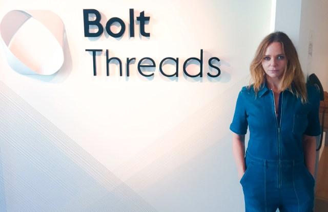 Stella McCartney at Bolt Threads