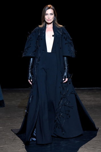 Stéphane Rolland Couture Fall 2017