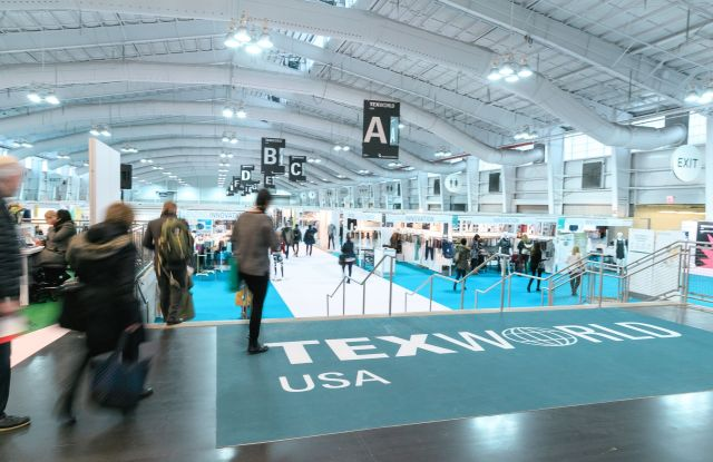 The summer 2017 edition of Texworld USA returns to New York, with more than 540 exhibitors showing offerings in apparel textiles, trims and accessories.