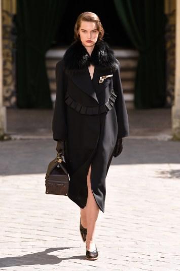 Ulyana Sergeenko Couture Fall 2017