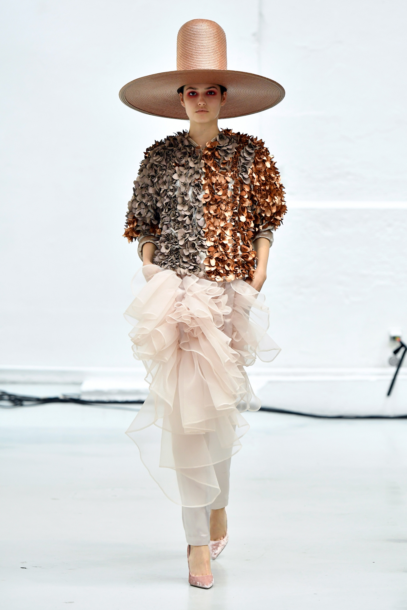 Xuan Couture Fall 2017
