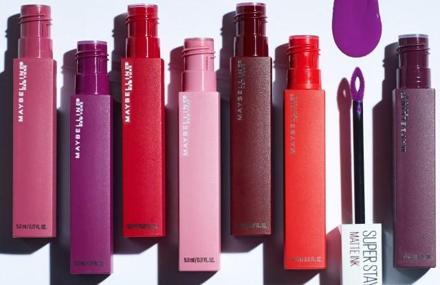 Maybelline Super Stay Matte Ink Color