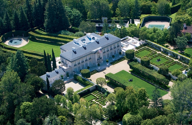 This is the most expensive home for sale in the U.S.