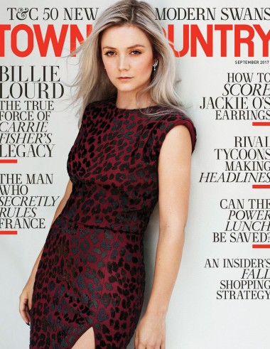 Town & Country September 2017