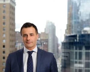 Giuliano Iannacone think tank