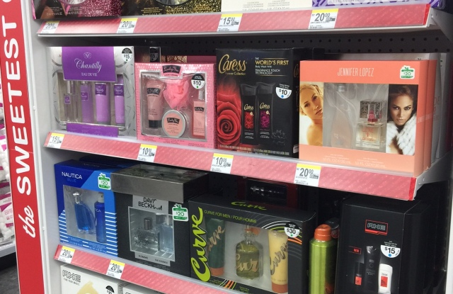 The mass market fragrance business suffers from a lack of launches and heavy promotional activity.