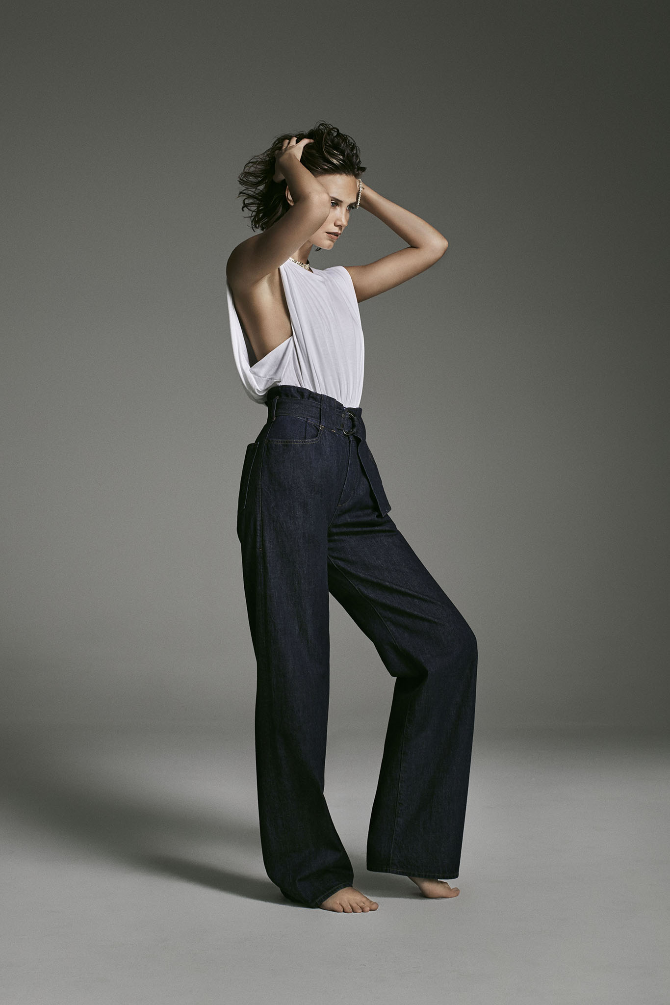 Jean Atelier's launch collection.