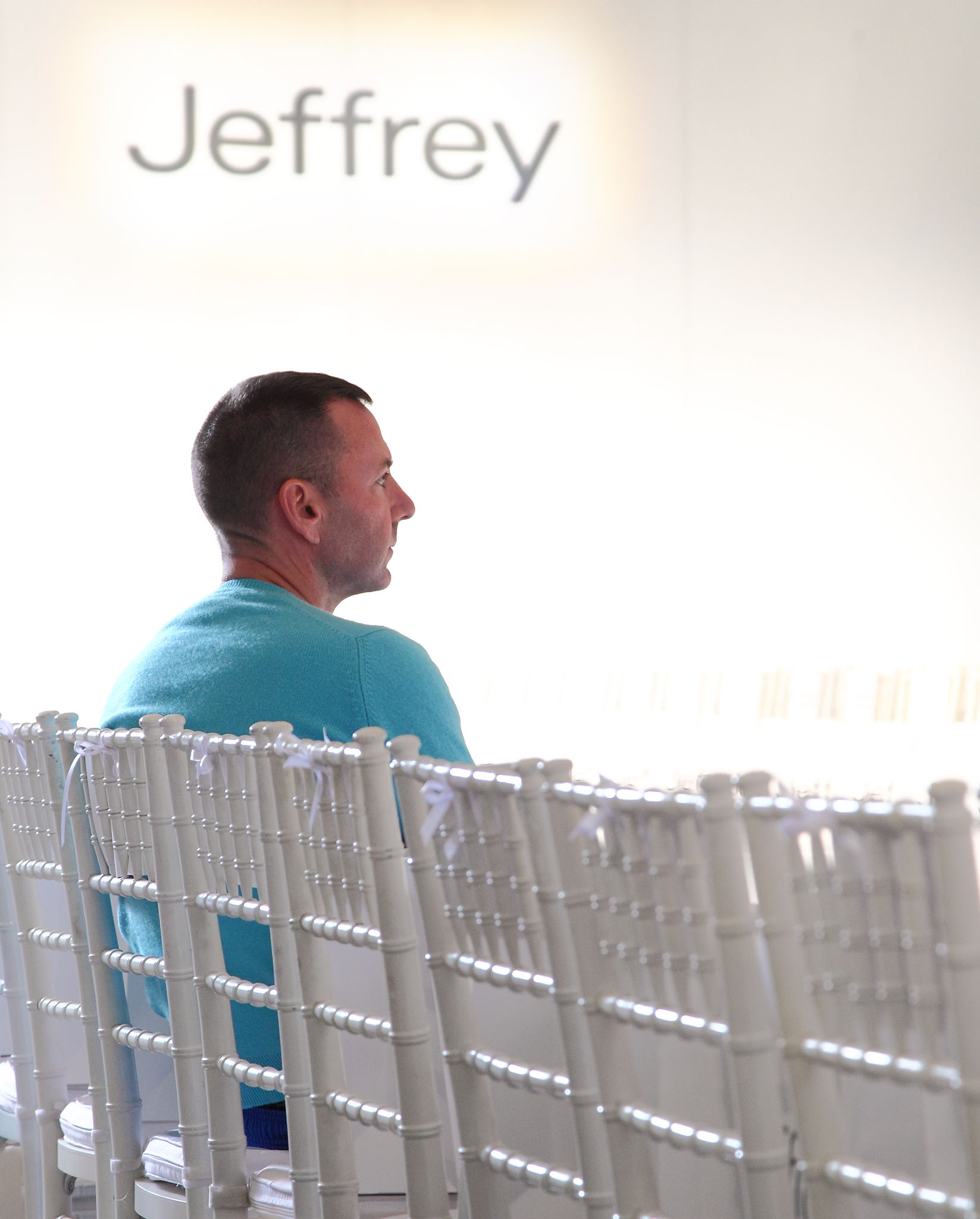 Jeffrey Kalinsky, 2013.