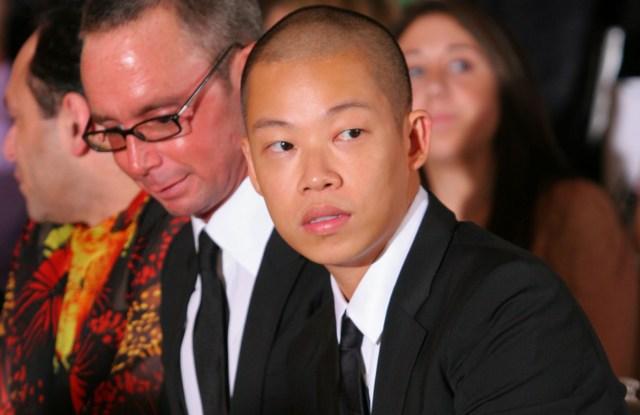 Jason Wu, 2009.