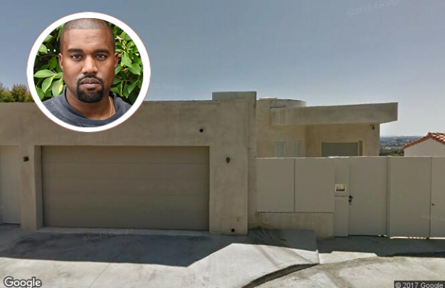 Kanye West has finally offloaded his L.A. bachelor pad.