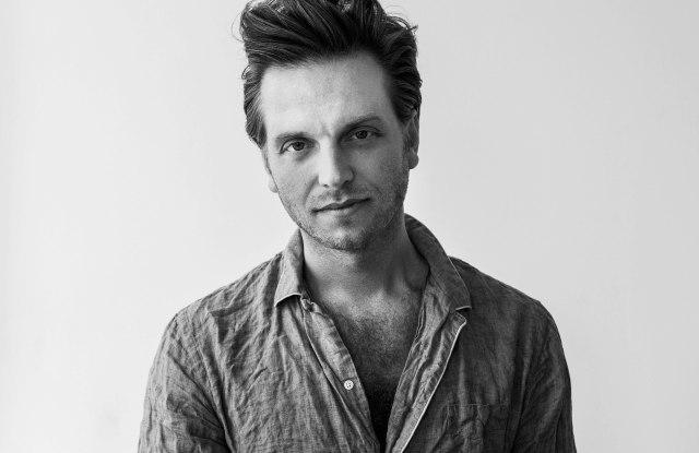 Gustaf Törling