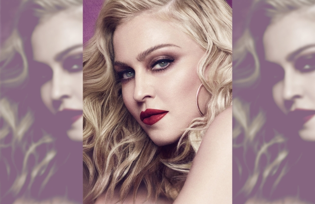 Madonna is the creator of MDNA Skin.