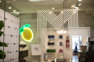ML Fashion Group Showroom West