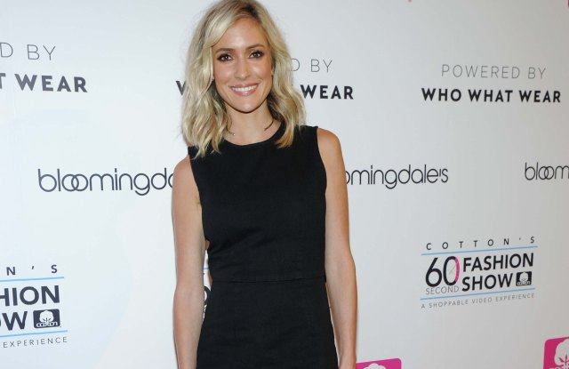 - New York, NY - 08/23/2017 - Kristin Cavallari hosts `CottonÕs 60 Second Fashion Show,` a shoppable video featuring the BloomingdaleÕs X Cotton Collection.-PICTURED: Kristin Cavallari-PHOTO by: Michael Simon/startraksphoto.com-MS395579Editorial - Rights Managed Image - Please contact www.startraksphoto.com for licensing fee Startraks PhotoStartraks PhotoNew York, NY For licensing please call 212-414-9464 or email sales@startraksphoto.comImage may not be published in any way that is or might be deemed defamatory, libelous, pornographic, or obscene. Please consult our sales department for any clarification or question you may haveStartraks Photo reserves the right to pursue unauthorized users of this image. If you violate our intellectual property you may be liable for actual damages, loss of income, and profits you derive from the use of this image, and where appropriate, the cost of collection and/or statutory damages.