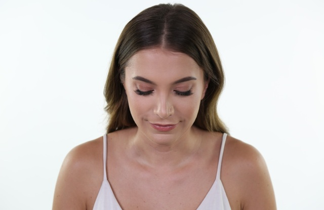 Magnetic eyelashes from One Two Lash