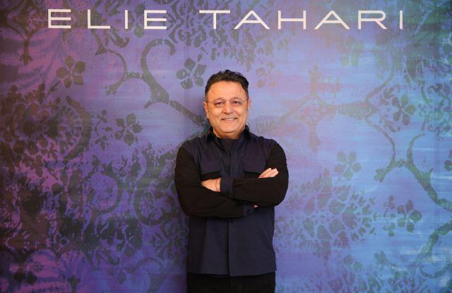 Elie TahariElie Tahari presentation, Fall Winter 2016, New York Fashion Week, America - 14 Feb 2016