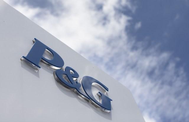 Procter & Gamble; Procter and Gamble Signage outside Procter & Gamble corporate headquarters in downtown Cincinnati. Procter & Gamble reports financial resultsEarns Procter Gamble, Cincinnati, USA