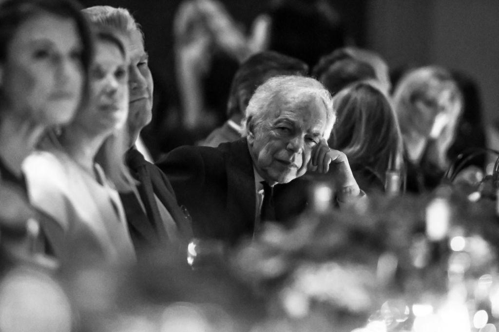 Ralph LaurenFit Gala: Honoring Terry J. Lundgren, Marriott Marquis, New York, USA - 22 Mar 2017